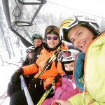 Lectii de ski si snowboard cu R&J Ski School & Rental