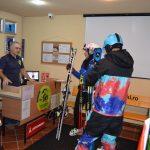 echipamente de schi si snowboard in Poiana Brasov