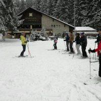 Instructor ski si snowboard Poiana Brasov