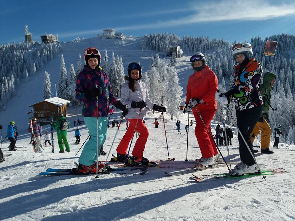 Lectii ski si snowboard pentru copii si adulti