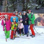 monitor de schi si snowboard ISIA   R&J ski school & rental