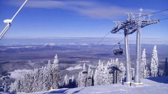 Poiana Brasov best Ski Resort in Romania for Ski Lessons