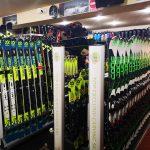 poiana brasov ski school & rental ski gears